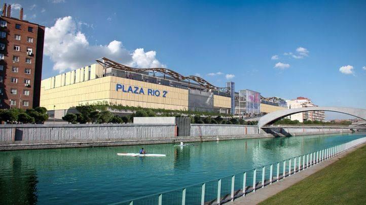 Así será el centro comercial de Madrid Río tras cambiar su diseño