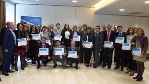Asepeyo entrega más de 14,30 millones de euros a empresas mutualistas como incentivo