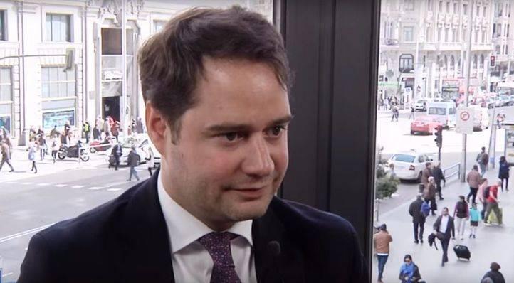 """Ignacio Vázquez, alcalde de Torrejón: """"Queremos el instituto de Soto al menor tiempo posible"""