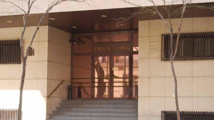 Detienen al secretario general de Manos Limpias y al presidente de AUSBANC por extorsión