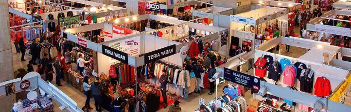 Encuentra los mejores precios en Stock! Feria Outlet Madrid