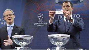 Semifinales de Champions: Manchester City vs Real Madrid y Atlético de Madrid vs Bayern Munich