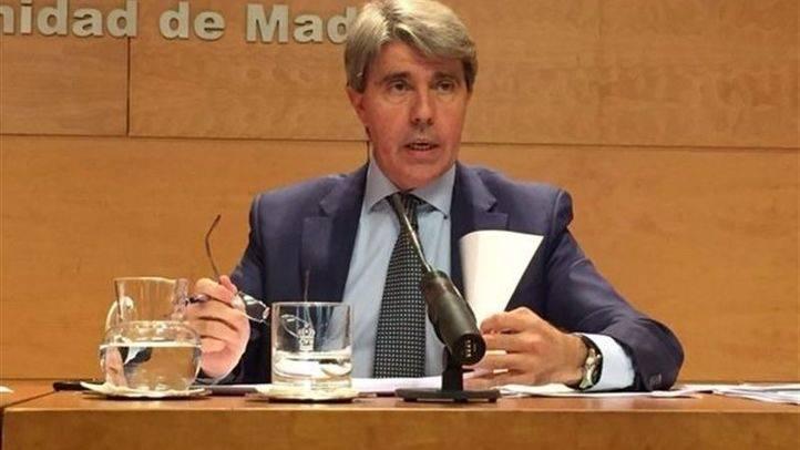 Ángel Garrido reclama un sistema de financiación