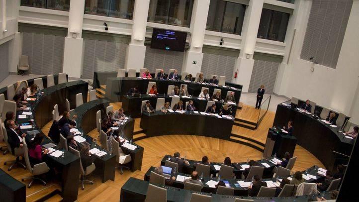 El Ayuntamiento organiza un pleno ciudadano de puertas abiertas