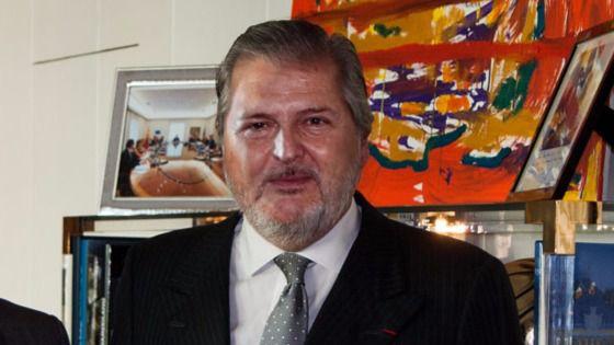 Méndez de Vigo convocará la Conferencia Sectorial de Educación para debatir con las CCAA sobre la LOMCE