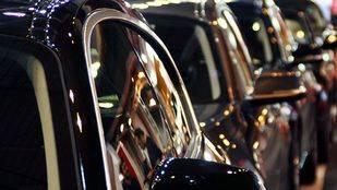 Cae una banda que robaba máquinas de tabaco a pulso y coches caros