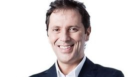 Paco González.