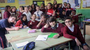 REPORTAJE | Proyecto LÓVA: un pedazo de la vida real en las aulas