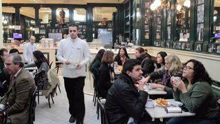 José Luis Zoreda: El Turismo va bien, pero no funciona solo