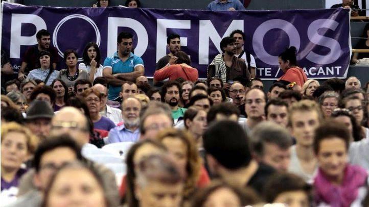 El 'No' al pacto PSOE-Ciudadanos gana por un 88,23% en la consulta de Podemos