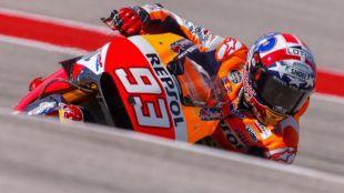 GP de España: Todos a la caza de Márquez