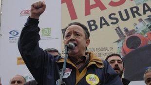 Fallece Francisco Caño, antiguo presidente de la FRAVM
