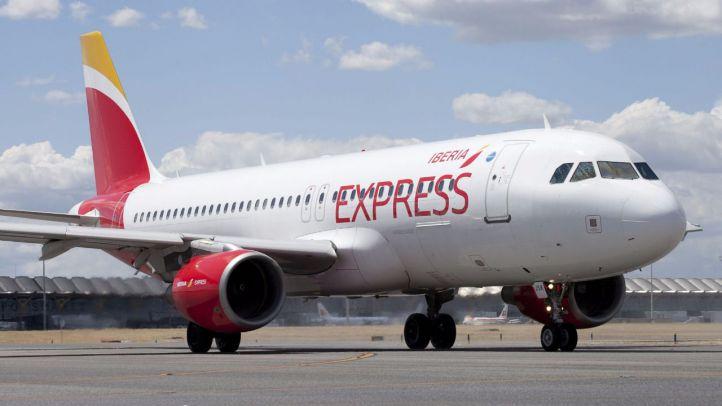 Iberia Express, cuarto operador del aeropuerto Adolfo Suárez Madrid-Barajas