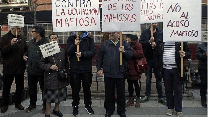 Un plan de refuerzo policial para luchar contra las mafias en el ensanche de Vallecas