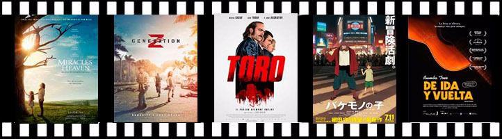 Luis Tosar y Mario Casas vuelven juntos a la gran pantalla