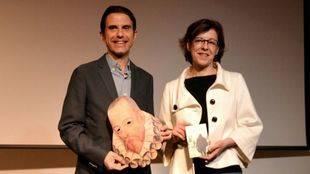 Alcalá de Henares homenajea a su hijo más universal