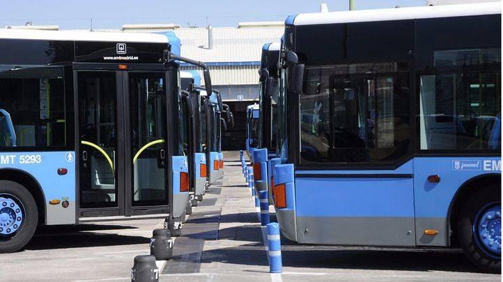 La línea 49 de la EMT se prolonga hasta la estación de Pitis
