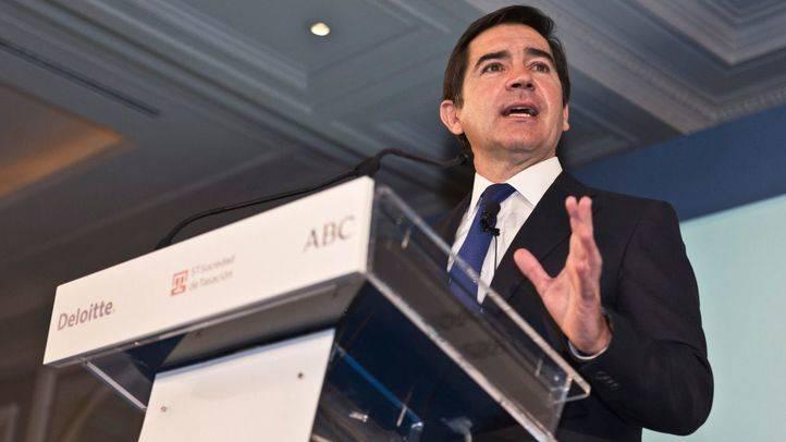 """Carlos Torres Vila: """"El cliente será el más beneficiado en este nuevo ecosistema financiero"""