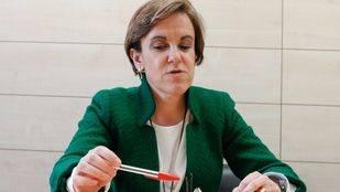 Causapié pide reformar la Ley de Capitalidad y Régimen Especial de Madrid