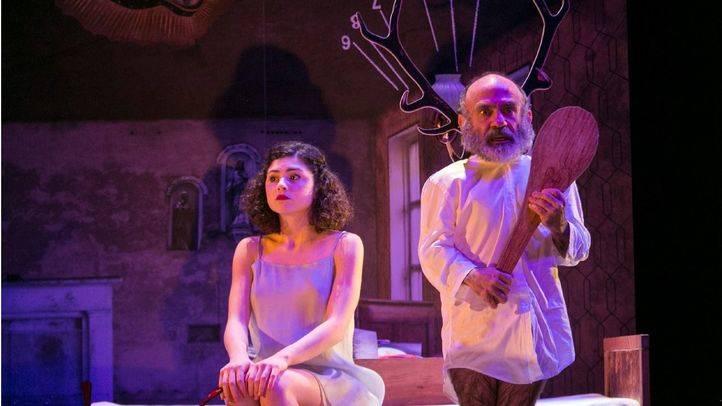 'El amor de don Perlimplín…', aleluya erótica de Lorca