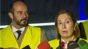 Pastor aboga por la realización de Distrito Castellana Norte