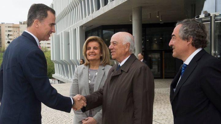 Asamblea General de la Confederación Española de Organizaciones Empresariales (CEOE)