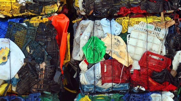 Madrid creará una oficina para la prevención de residuos