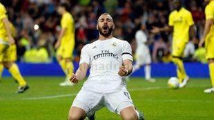 El Real Madrid también resiste el primer pulso