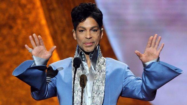 Muere el músico y cantante Prince a los 57 años