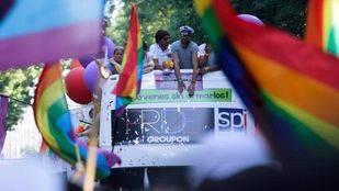 El World Pride 2017 podría celebrarse en Madrid Río