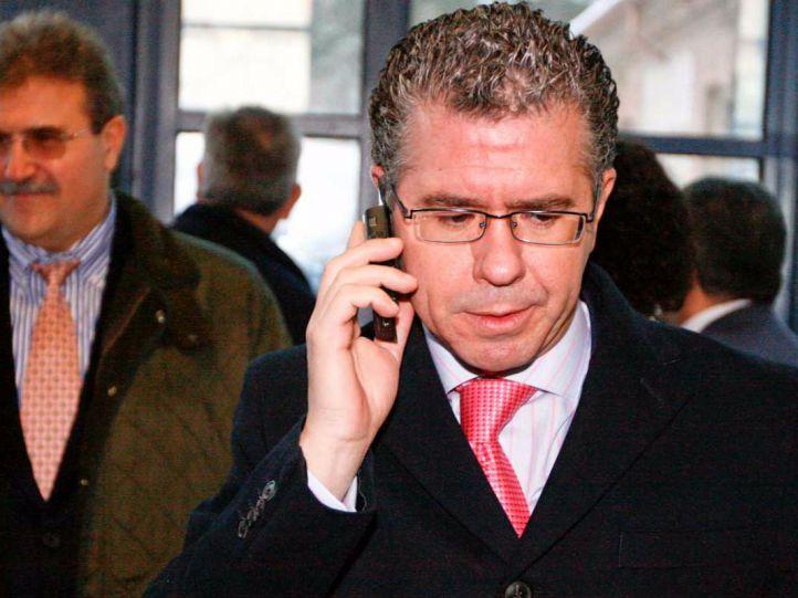La videoconferencia de Granados y la presencia de Prada centrarán la comisión de investigación del caso espías