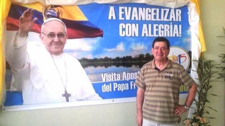 David Rasero, nuevo presidente de Escuelas Católicas de Madrid