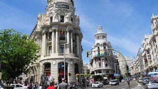 Más de 100 agencias pujan por crear la marca única de Madrid