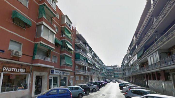 Calle de las Hermanas Alonso Barceló