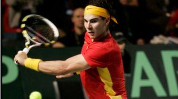Rafa Nadal demanda por difamación a la exministra de Deporte francesa
