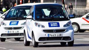 Car2go supera los 53.000 usuarios y aumenta su flota a 500 coches