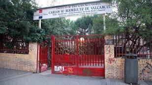 El IES Valcárcel denuncia que la Comunidad cerrará una de las