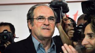Gabilondo niega que vaya a ser el 'número 3' del PSOE ante unas posibles elecciones
