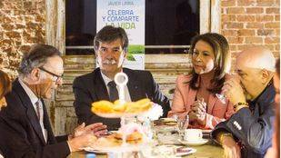 'Celebra y comparte la vida', el nuevo libro de Javier Urra