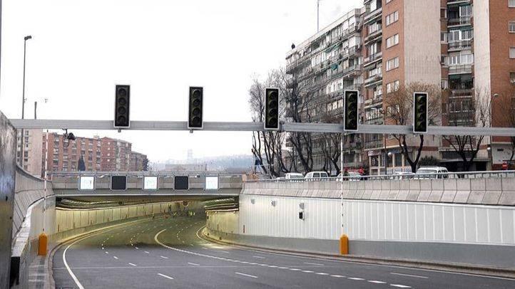 El Ayuntamiento de Madrid tomará medidas de ahorro en los contratos de Calle 30