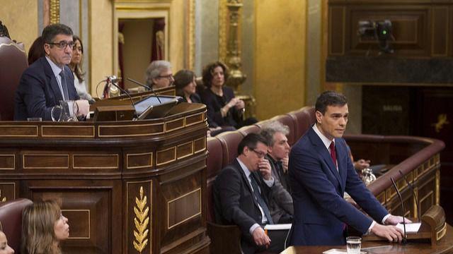 El 'Acuerdo de El Prado' fracasa y los partidos preparan nuevas elecciones