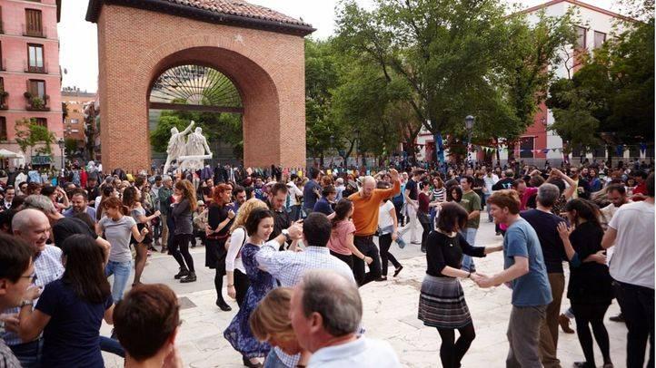 Las fiestas populares del 2 de Mayo vuelven a Malasaña