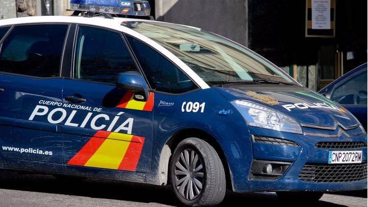 Operación policial contra un despacho de abogados por presunto fraude fiscal