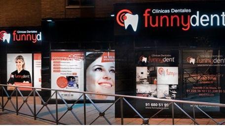 Sanidad dará una copia de su historia clínica a los expacientes de Funnydent que lo reclamen