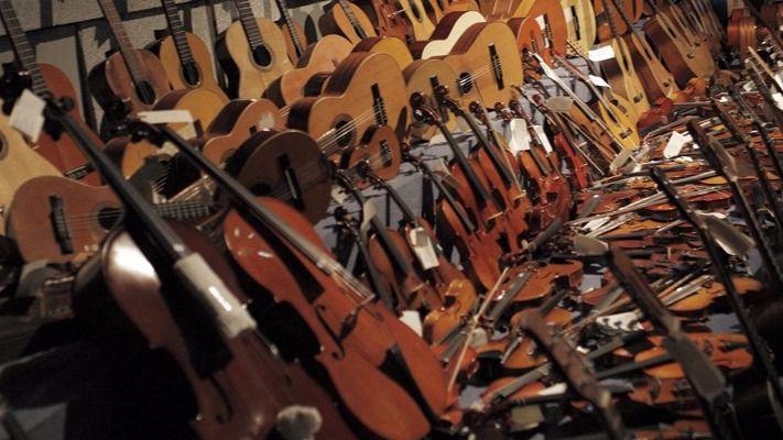 La capital prepara una red paralela de escuelas de música