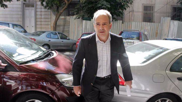 El hijo de 'El Albondiguilla' acusa a su padre: