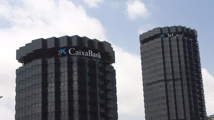 CaixaBank obtiene un beneficio de 273 millones hasta marzo