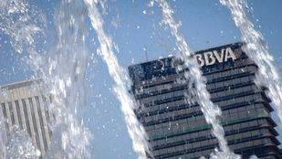 BBVA gana 709 millones de euros en el primer trimestre
