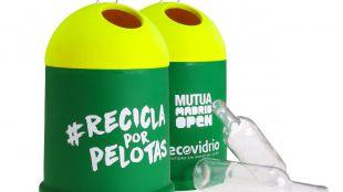 Ecovidrio diseña un mini iglú de uso doméstico