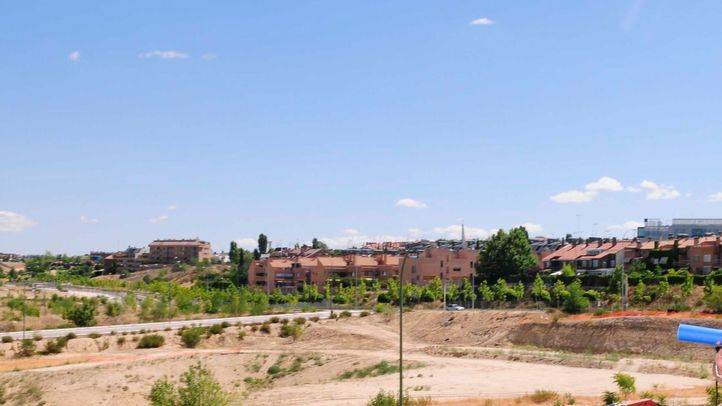 El Ayuntamiento desbloquea la segunda fase de Arroyo Fresno